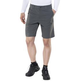 Royal Robbins Everyday Traveler Shorts Men Charcoal